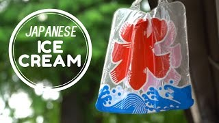 Download Japanese Ice Cream Video
