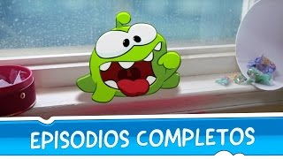 Download Las Historias de Om Nom - Episodios completos 0-5 [Cut The Rope] Video