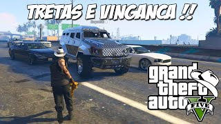 Download GTA 5 Online (PC) - Tretas e muita zuera: ALAN VINGATIVO xD Video