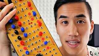 Download This synthesizer is absolutely stunning | Andrew Huang Video