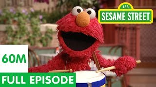 Download Elmo's Furry Red Monster Parade | Sesame Street Full Episode Video