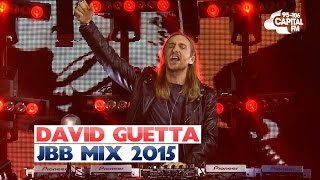 Download David Guetta's HUGE #Capital JBB Set Video