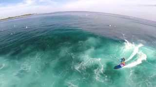 Download Best of drone video Surfing the Maldives 2014. Must see ! Video