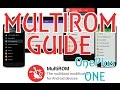 Download MultiROM TUTORIAL | How-to Use on [OPO] Hrishi21007™ Video