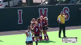 Download Recap: Field Hockey vs. New Hampshire Video