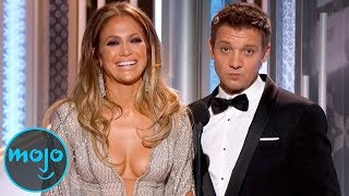 Download Top 10 Awkward Award Show Moments Video