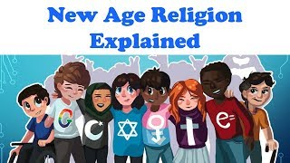 Download NEW AGE RELIGION EXPLAINED Video