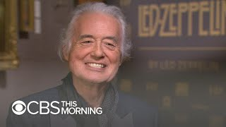 Download Led Zeppelin chronicles 50 years with previously unseen photos Video