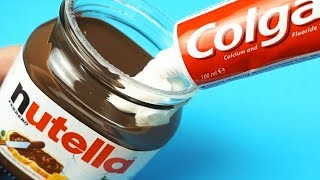 Download 5 AWESOME Life Hacks! Video