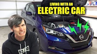 Download Living With An Electric Car Changed My Mind Video