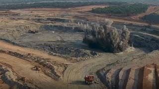 Download How Copper is Produced Video