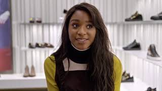Download (PARODY) Normani Goes Shopping For Shoes. (snippet) Video
