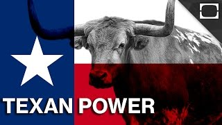 Download How Powerful Is Texas? Video