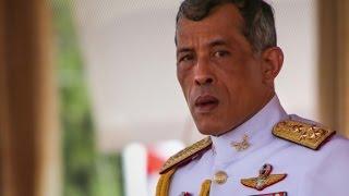 Download Thai Crown Prince takes throne as King Rama X Video