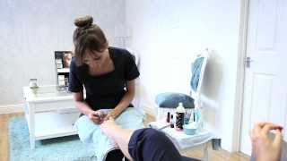 Download How To Give A Salon Perfect Pedicure - Step by Step Guide - DIY Video