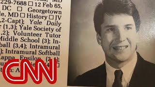 Download A look at Brett Kavanaugh's Yale years Video