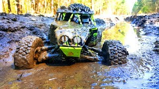 Download RC Cars MUD OFF Road — WLtoys 10428 VS WLtoys 10428A VS Feiyue FY04 — RC Extreme Pictures Video