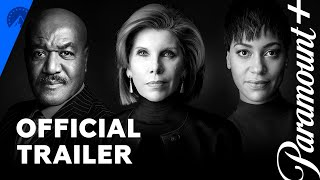 Download The Good Fight - Season 3   Official Trailer Video