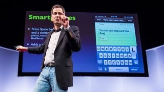 Download 10 top time-saving tech tips | David Pogue Video