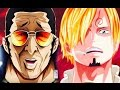 Download One Piece - Kizaru & Sanji Great Battle Video