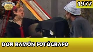 Download El Chavo | Don Ramón fotógrafo (Completo) Video