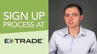 Download How to Signup & Get a Stock Trading Account at Etrade Video