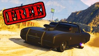 Download HOW TO GET DUKE O' DEATH INSIDE GTA 5 ONLINE FOR FREE! - ″GTA 5 ONLINE DUKE O' DEATH″ 1.39 (GTA 5) Video
