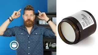 Download New Beardbrand Styling Balm for Beard & Hair | Eric Bandholz Video