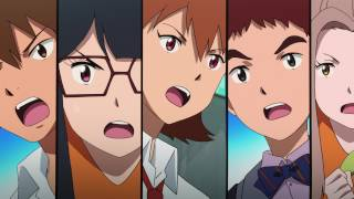 Download Digimon Adventure tri.: Determination - Trailer Video