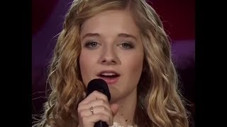 Download Jackie Evancho ″My Heart Will Go On″ Memorial Day 2014 Video