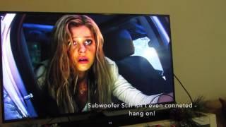 Download Samsung HW-K450 Soundbar System Unboxing & Sound Test Video