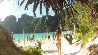 Download Best Islands: Maya Bay, Phi Phi Islands Video