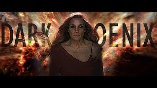 Download Jean Grey - Dark Phoenix Video
