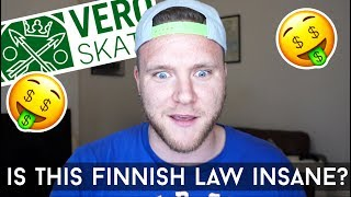Download IS THIS FINNISH LAW INSANE?! Video
