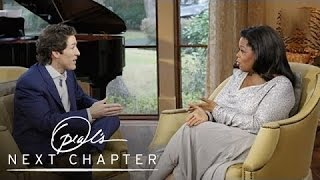 Download Pastor Joel Osteen Responds to Criticism | Oprah's Next Chapter | Oprah Winfrey Network Video