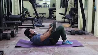Download HOW TO REMOVE SIDE FAT IN ONE WEEK | AMIT PANGHAL | PANGHAL FITNESS Video