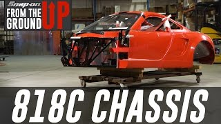 Download The First-Ever 818C w/ Factory Five (Part 1)- Snap-on® Tools From The Ground Up Video