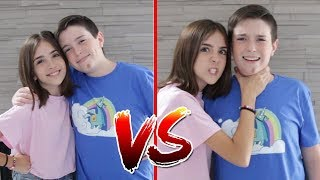 Download EXPECTATION vs REALITY - Sibling Edition Video