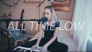 Download All Time Low - Jon Bellion (Cover) by Alice Kristiansen Video