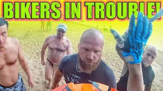 Download Stupid, Crazy & Angry People Vs Bikers 2018 [Ep.315] Video