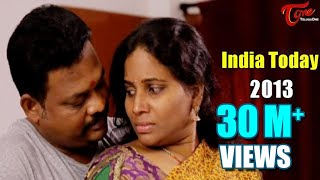 Download India Today 2013 - Telugu Short Film By S. Senthil Video