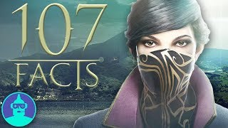Download 107 Dishonored 2 Facts YOU Should Know!!!   The Leaderboard Video