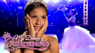 Download Secret Love - My Dream Quinceañera - Mia Ep 6 Video
