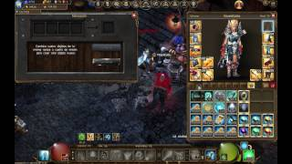 Download Drakensang Online ThePowerOfRangers Video