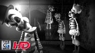 Download CGI Animated Shorts : ″Scary Go Round - The Animated Version″ by Peter Eriksson Video