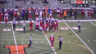 Download Blue Dragon Football at Independence Video