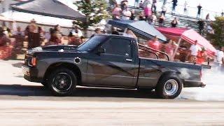 Download Flaco's Twin Turbo Truck Video