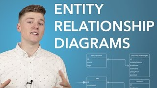 Download Entity Relationship Diagram (ERD) Tutorial - Part 1 Video