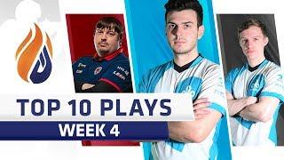 Download Top 10 ECS Plays of the Week - Volume 4 - Feat. Tarik, Dosia, Skadoodle! Video