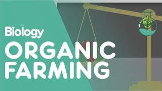 Download The Pros and Cons of Organic Farming | Biology for All | FuseSchool Video